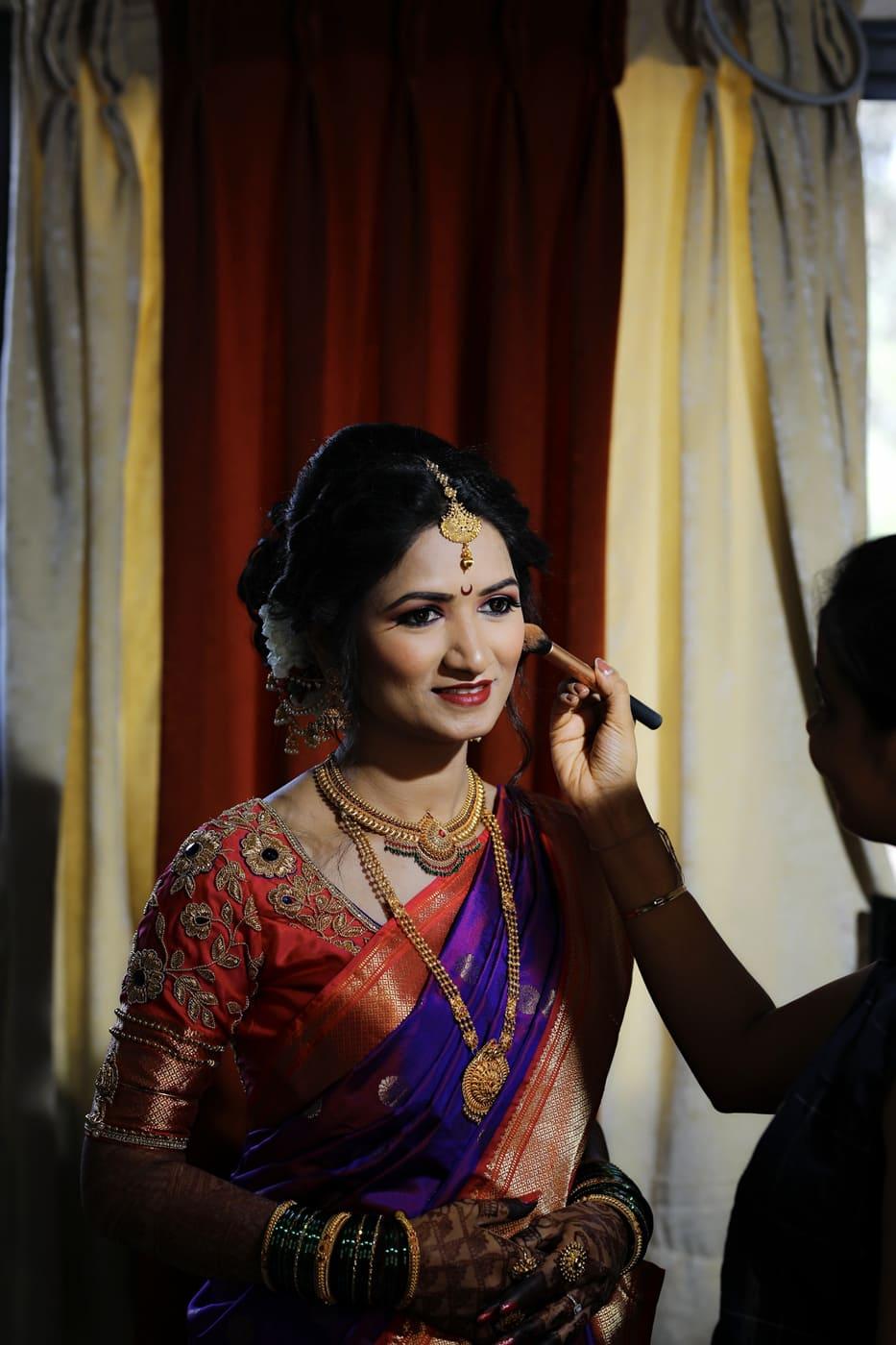 professional makeup workshop