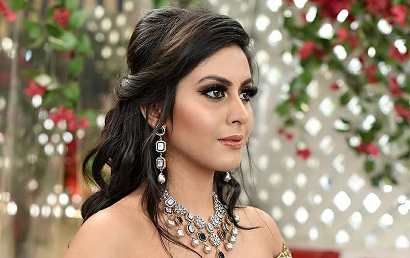 Wedding Makeup Artist in Pune