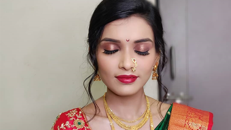 Wedding Bridal Makeup